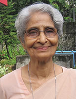 M.Mary Jude Matheikal